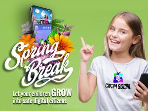 Spring Break Online Safety